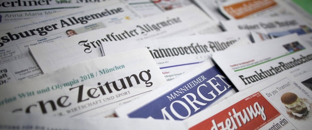 Pressearbeit und Texte